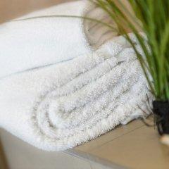 Отель Atlantic Terme Natural Spa & Hotel Италия, Абано-Терме - отзывы, цены и фото номеров - забронировать отель Atlantic Terme Natural Spa & Hotel онлайн ванная