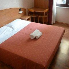 Отель Nuovo Италия, Милан - отзывы, цены и фото номеров - забронировать отель Nuovo онлайн комната для гостей фото 4
