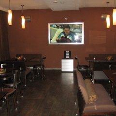 Гостиница Genoff гостиничный бар