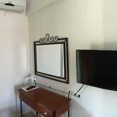 Отель Loxandra Studios Греция, Метаморфоси - отзывы, цены и фото номеров - забронировать отель Loxandra Studios онлайн удобства в номере фото 2