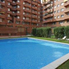 Отель Hesperia Sant Joan Suites бассейн фото 2