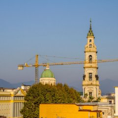 Отель Forum Италия, Помпеи - 1 отзыв об отеле, цены и фото номеров - забронировать отель Forum онлайн парковка