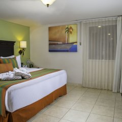 Hotel Tesoro Los Cabos - A La Carte All Inclusive Disponible Золотая зона Марина комната для гостей фото 5
