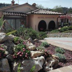 Отель Sovestro Италия, Сан-Джиминьяно - отзывы, цены и фото номеров - забронировать отель Sovestro онлайн фото 16