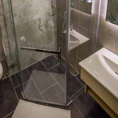 Hotel Pera Capitol ванная