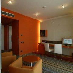 Отель UNAHOTELS Bologna Centro Италия, Болонья - 3 отзыва об отеле, цены и фото номеров - забронировать отель UNAHOTELS Bologna Centro онлайн удобства в номере фото 2