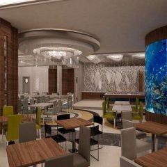 Отель Palm World Resort & Spa Side - All Inclusive Сиде гостиничный бар