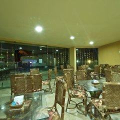 Отель Pousada Doce Cabana гостиничный бар