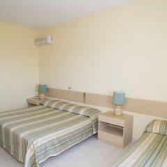 Отель Hopps Италия, Мазара Дэль Валло - отзывы, цены и фото номеров - забронировать отель Hopps онлайн комната для гостей фото 2