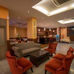Hotel Nida Sukhumvit Prompong Бангкок интерьер отеля фото 2