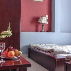 Отель Dalat Green City Далат спа