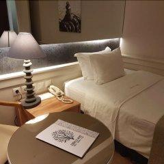Coral Hotel Athens удобства в номере