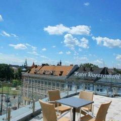 Отель Vienna House Andel's Cracow фото 5