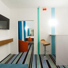 Мини-Отель Global Sky удобства в номере фото 2