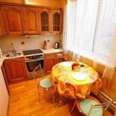 Апартаменты Bratislavskaya Apartments Москва в номере