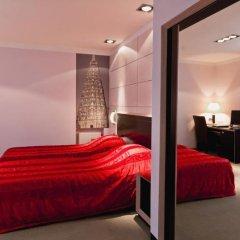 Космополит Премьер Арт-отель комната для гостей фото 5