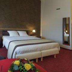 Отель Golden Tulip De Medici комната для гостей фото 7