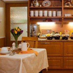 Отель Pension Europa Прага гостиничный бар