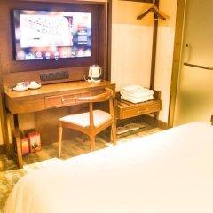 Отель James Joyce Coffetel (guangzhou exhibition center branch) удобства в номере