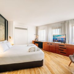 Occidental Pera Istanbul Турция, Стамбул - 2 отзыва об отеле, цены и фото номеров - забронировать отель Occidental Pera Istanbul онлайн фото 9