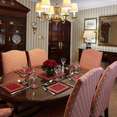 Отель Cheval Thorney Court в номере фото 2