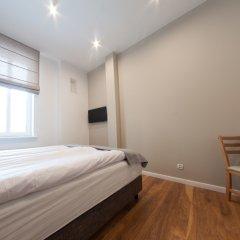 Отель Sopot Sleeps Haffnera 70 Сопот комната для гостей фото 2