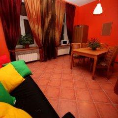 Acme Hostel комната для гостей фото 3