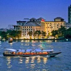 Отель Ibis Bangkok Riverside фото 3