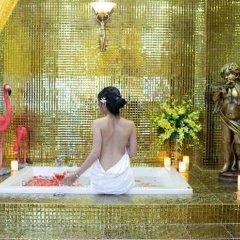 Отель Ladalat Hotel Вьетнам, Далат - отзывы, цены и фото номеров - забронировать отель Ladalat Hotel онлайн сауна