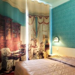 Отель Hôtel Perreyve комната для гостей