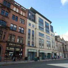 Отель The Spires Glasgow фото 2