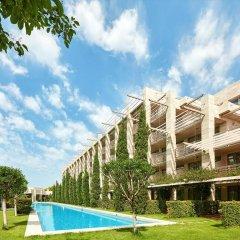 Отель Gloria Serenity Resort - All Inclusive фото 12