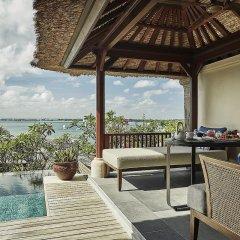 Отель Four Seasons Resort Bali at Jimbaran Bay спа фото 2