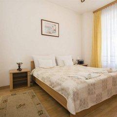 Отель Majerik Hotel Венгрия, Хевиз - 2 отзыва об отеле, цены и фото номеров - забронировать отель Majerik Hotel онлайн комната для гостей фото 5