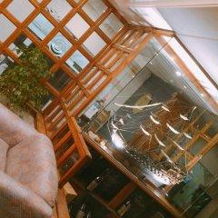 Отель Porto Del Sol Guesthouse интерьер отеля