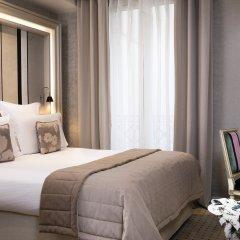 Отель Madison Hôtel by MH Франция, Париж - отзывы, цены и фото номеров - забронировать отель Madison Hôtel by MH онлайн комната для гостей фото 4