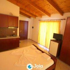 Отель Mollanji Албания, Ксамил - отзывы, цены и фото номеров - забронировать отель Mollanji онлайн фото 5