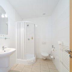Seifert Hotel ванная