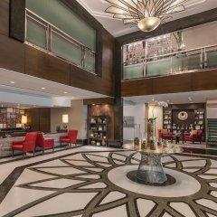 Отель Somerset Millennium Makati Филиппины, Макати - отзывы, цены и фото номеров - забронировать отель Somerset Millennium Makati онлайн интерьер отеля фото 2