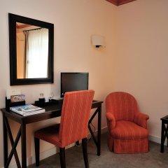 Отель Casa Das Senhoras Rainhas удобства в номере фото 2