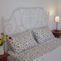 Отель Magnolia B&B Ситта-Сант-Анджело комната для гостей фото 5