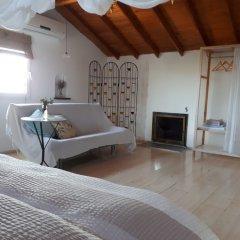 Отель Beyaz Ev Pansiyon комната для гостей фото 5