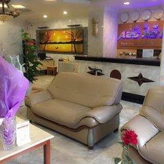 Отель A25 Hotel - Bach Mai Вьетнам, Ханой - отзывы, цены и фото номеров - забронировать отель A25 Hotel - Bach Mai онлайн интерьер отеля фото 3