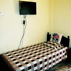 Отель Kandy Paradise Resort удобства в номере