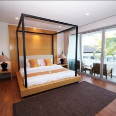 Отель The Park Samui комната для гостей фото 5