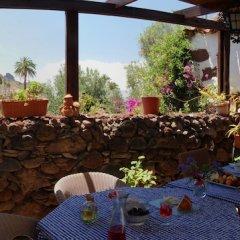 Отель El Olivar La Molienda питание фото 2