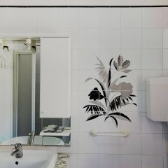 Hotel Bengasi ванная фото 2