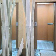 Отель Apartamentos Fuencarral 50 сауна