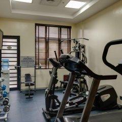 Protea Hotel by Marriott Benin City Select Emotan фитнесс-зал