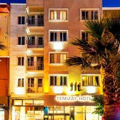 Temizay Турция, Канаккале - отзывы, цены и фото номеров - забронировать отель Temizay онлайн фото 3